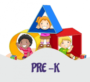 Pre-k Sight Words